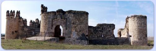 Castillo San Silvestre - Ayuntamiento de Maqueda