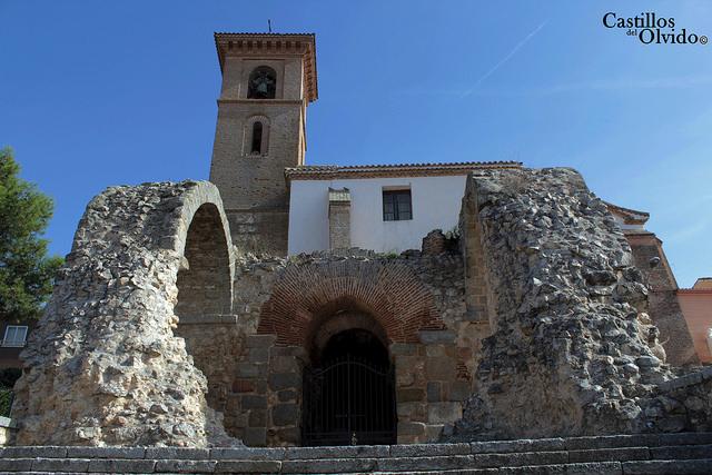 Muralla de Maqueda - Ayuntamiento de Maqueda