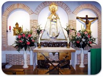 Parroquia Santo Domingo De Los Silos - Ayuntamiento de Maqueda