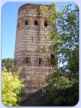 Torre de la Vela - Ayuntamiento de Maqueda
