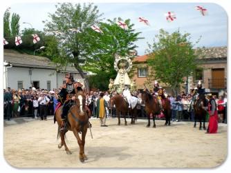 Fiestas Moros y Cristianos - Ayuntamiento de Maqueda