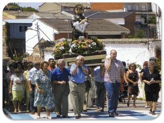 Fiestas San Antonio - Ayuntamiento de Maqueda