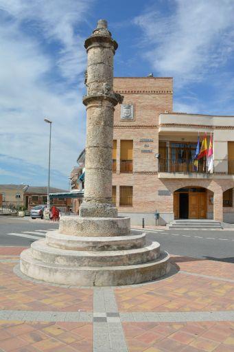 Rollo jurisdiccional - Ayuntamiento de Maqueda