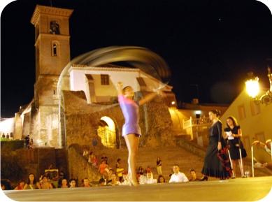Semana Cultural - Ayuntamiento de Maqueda