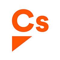 Logo Ciudadanos -  Ayuntamiento de Maqueda